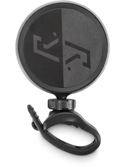 Cube RFR Sneak a Peek Backspegel grå/svart